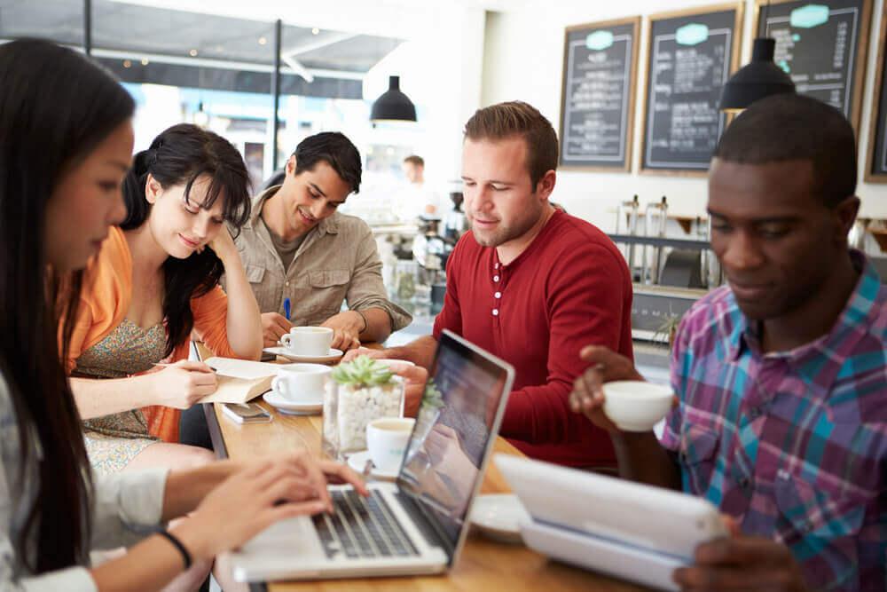 Workshop de plano de negócios promovido pelo Sebrae