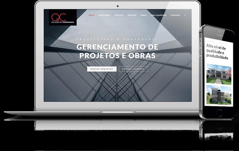 Projeto QC Engenharia