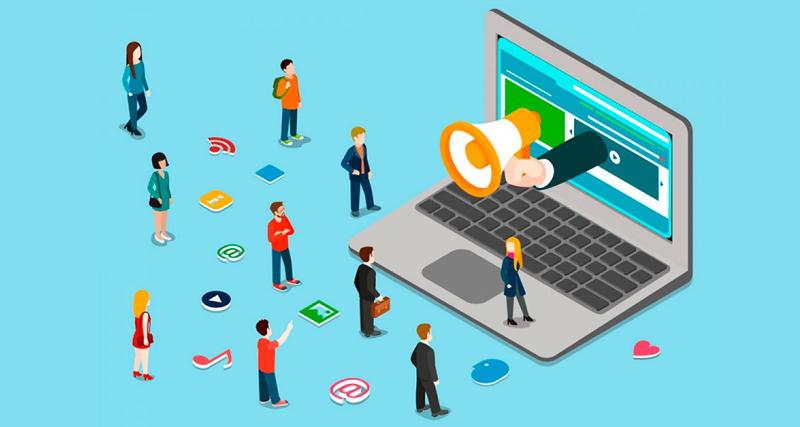 Marketing digital para atrair mais clientes com seu site