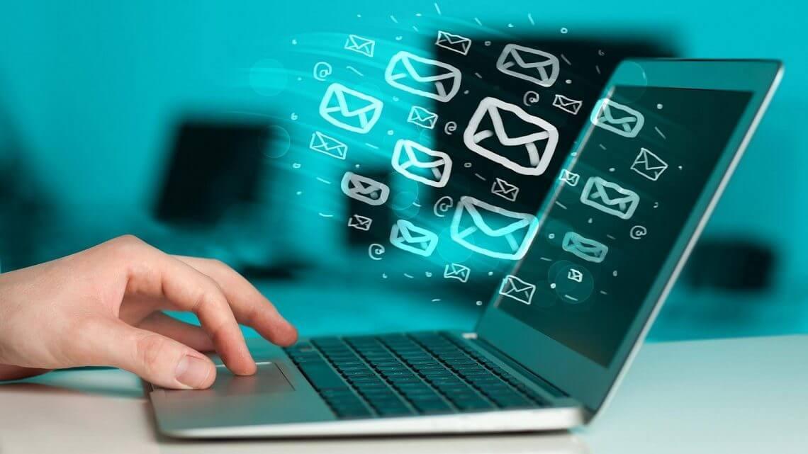 Utilização de email marketing em e-commerce