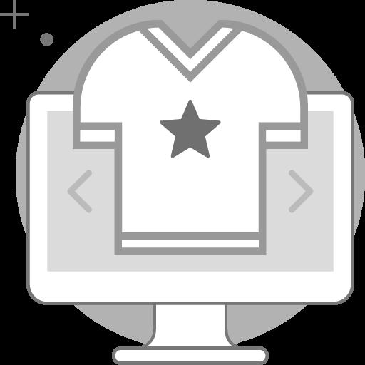 Criação de Catálogo Online