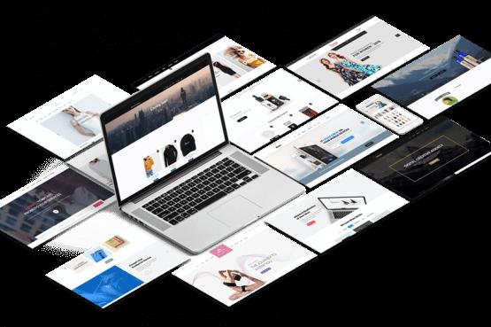 O que precisa para criar site