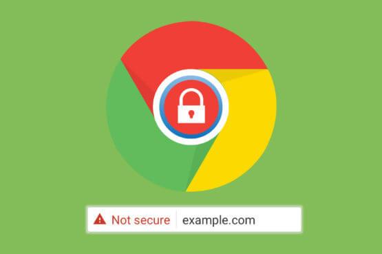 Google Chrome vai bloquear conteúdo que não usa HTTPS