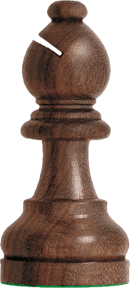 peça de xadrez - bispo